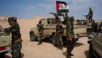 البولسياريو يواصل حربه على المغرب لليوم الـ 122