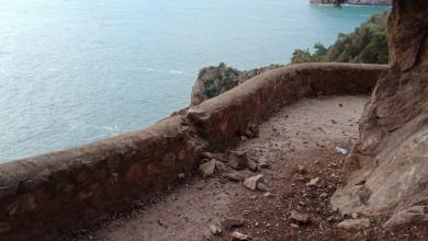 الحماية المدنية تعلن عن مخلفات الزلزال بجاية