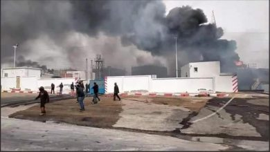 6 قتلى في انفجار بتونس