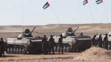 لليوم الـ 126 على التوالي الصحراويون يهاجمون 6 مواقع مغربية