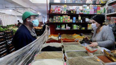 رزيق يقترح إعفاء التجار من TVA