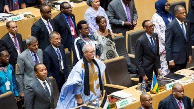 المغرب يتحرك لمنع اجتماع مجلس السلم والأمن الافريقي حول الصحراء الغربية