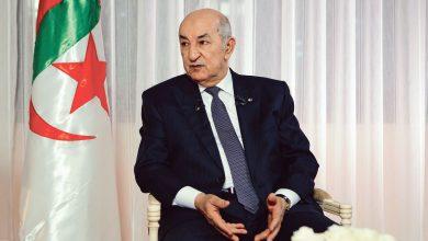 الرئيس يلغي كل نشاطاته لمتابعة الوضع في بجاية