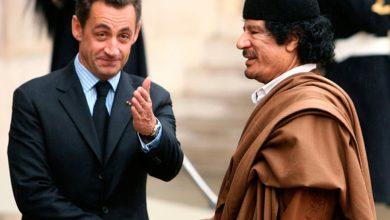 ساركوزي أمام العدالة من جديد