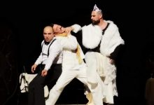 العقون يغيب عن المهرجان الوطني للمسرح المحترف لهذا السبب