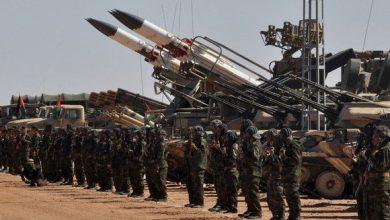 هجمات مركّزة للجيش الصحراوي تستهدف جحور الاحتلال المغربي