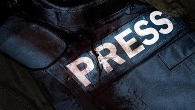 مقتل 65 صحفيا حول العالم في 2020 منهم عرب