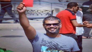 وضع سعيد بودور تحت الرقابة القضائية واتهامه بجنايتين
