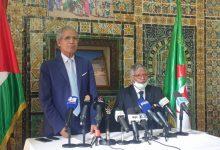 وزير الخارجية الصحراوي كشف عن ابتزاز المغرب لإسبانيا