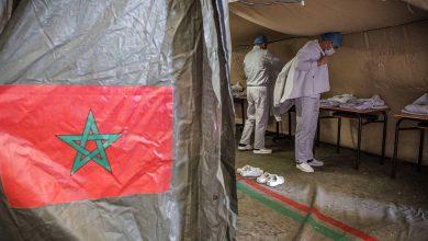 المغرب يعلق الرحلات الجوية مع 50 دولة