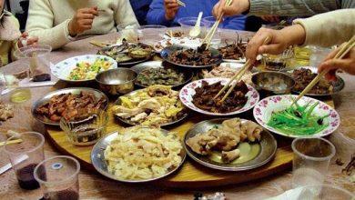 الصين تقر قانونا بخصوص الإسراف في الطعام
