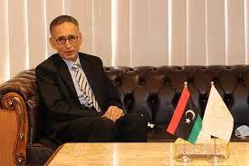 وزير الاقتصاد الليبي يدعو لخلق شركات مختلطة مع الجزائر
