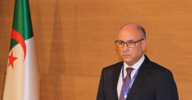 الأمين العام للأرندي يصف مسيرات الجمعة بالغير مسؤولة