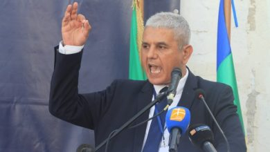 الأرسيدي يتهم السلطة بمحاولة تخويف الجزائريين