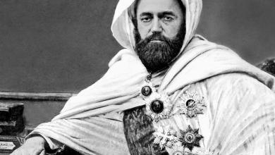 نور الدين ايت حمودة: الأمير عبد القادر باع الجزائر إلى فرنسا