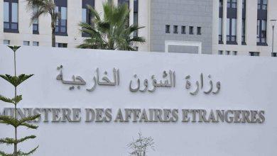 """الجزائر تدين الاعتداء الارهابي على سكان قرية """"سولهان"""" في بوركينافاسو"""