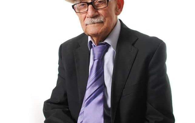 وفاة الأستاذ عبد الكريم الخالدي