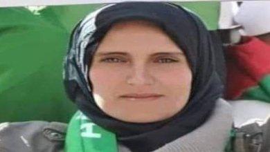 إدانة الناشطة عفاف ميقاري بعام حبس نافذ