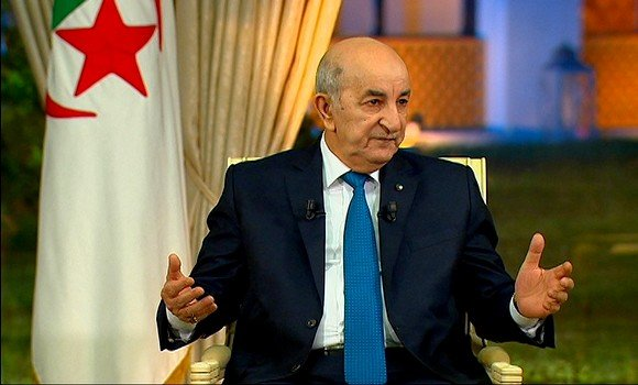 الرئيس تبون ينهي مهام والي بشار