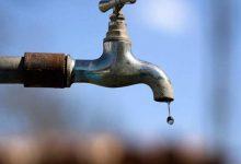 قطع الماء بـ 9 بلديات بالعاصمة