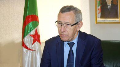 وزير الاتصال يعزي في وفاة الإعلامي سليمان بخليلي
