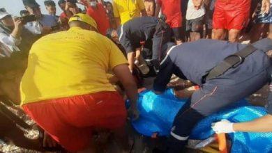 وزارة الداخلية تتخذ إجراءاتها لحماية المصطافين