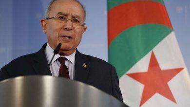 لمعمارة يعلن قطع العلاقات الديبلوماسية مع المغرب