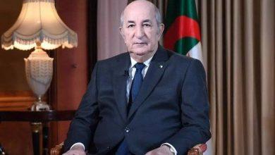 الجزائر في حداد