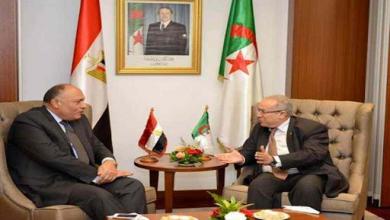 مصر تدخل خط الواسطة بين الجزائر والمغرب