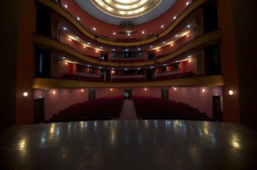 برنامج إفتراضي للمسرح الوطني خلال شهر أوت