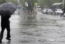 نشرية خاصة.. أمطار غزيرة وبرد في 11 ولاية