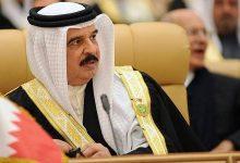 العاهل البحريني معزيا: بوتفليقة خدمة شعبه وقضايا العربية