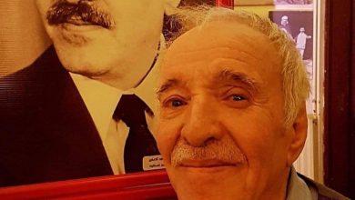 وفاة عميد الكوميديا الجزائرية الحاج إسماعيل محمد الصغير