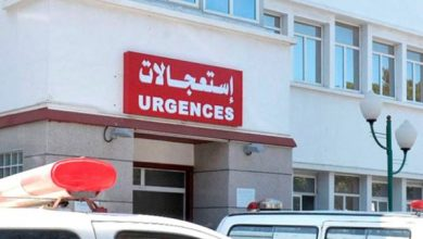 مستشفى كبير للاستعجالات في الجزائر العاصمة