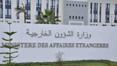 هكذا علقت الجزائر بخصوص الوضع الراهن في جمهورية غينيا