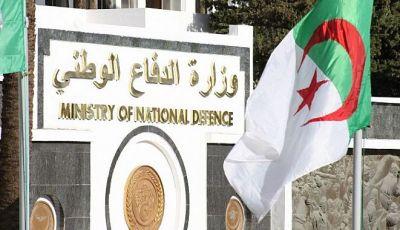 تنصيب اللواء محمد البشير سويد مديرا مركزيا لمصالح الصحة العسكرية بالنيابة