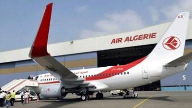 """شبح """"سوء التسيير"""" يثير مخاوف نجاح خطة تطوير الجوية الجزائرية"""